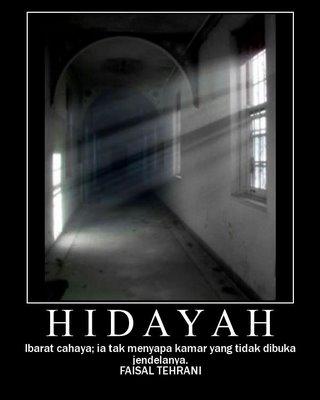 faisaltehrani-hidayah01ted